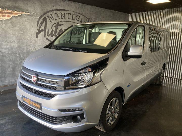 Vehiculo comercial Fiat Talento Furgón FIAT TALENTO VAN AMENAGE 2,0 MJT 145 CH PRO LOUNGE  ARGENT METAL  - 2