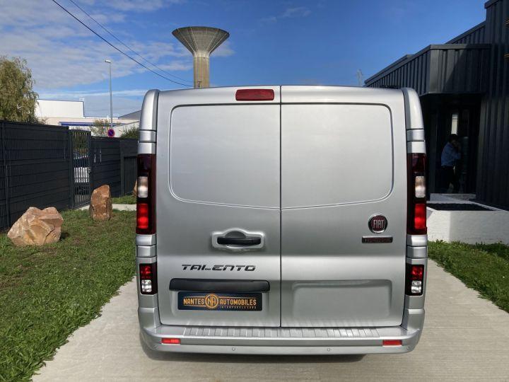 Vehiculo comercial Fiat Talento Furgón FIAT TALENTO VAN AMENAGE 2,0 MJT 145 CH PRO LOUNGE  ARGENT METAL  - 10