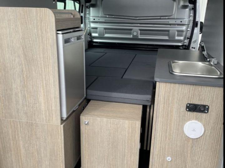 Vehiculo comercial Fiat Talento Furgón FIAT TALENTO VAN AMENAGE 2,0 MJT 145 CH PRO LOUNGE  ARGENT METAL  - 18