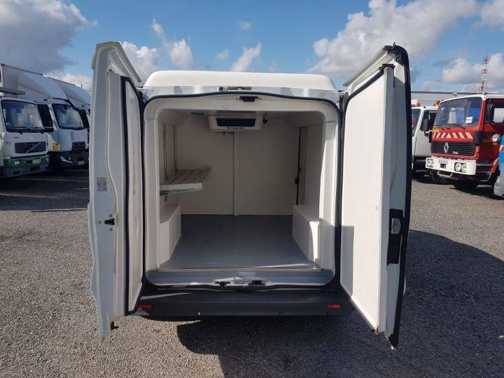 Vehiculo comercial Renault Trafic Furgón frigorífico 2.0dci 115 FRIGORIFIQUE L1H1 BLANC - 7