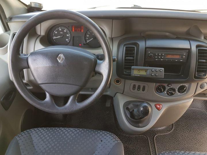 Vehiculo comercial Renault Trafic Furgón frigorífico 2.0dci 115 FRIGORIFIQUE L1H1 BLANC - 18