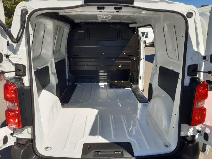 Vehiculo comercial Opel Vivaro Furgón L2 2.0D 120CH BOITE AUTO PACK CLIM BLANC - 6