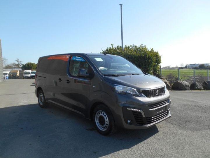 Vehiculo comercial Peugeot Expert Furgón 2.0 BLUEHDI 180CV BOITE AUTOMATIQUE EAT8 GRIS FONCE - 2