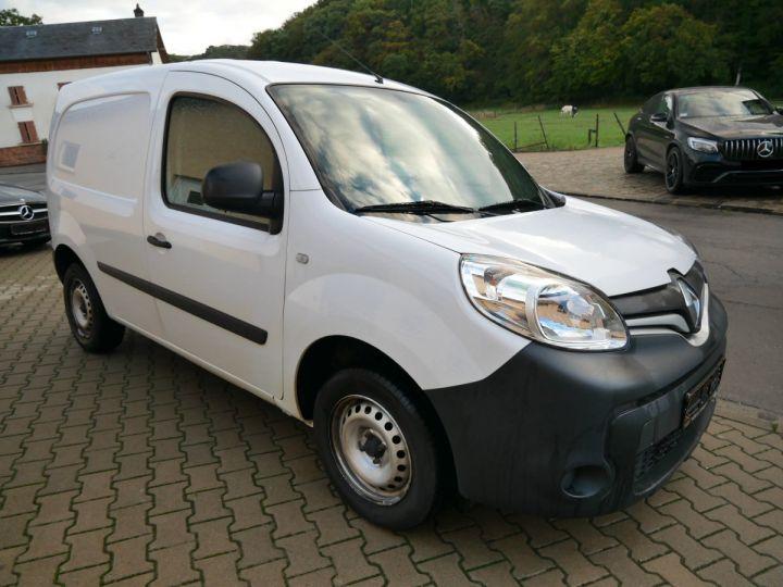 Vehiculo comercial Renault Kangoo Furgón Express Energy 1.5 dCi 75 Confort, TVA récupérable, Entretien 100% RENAULT Blanc Mineral - 2
