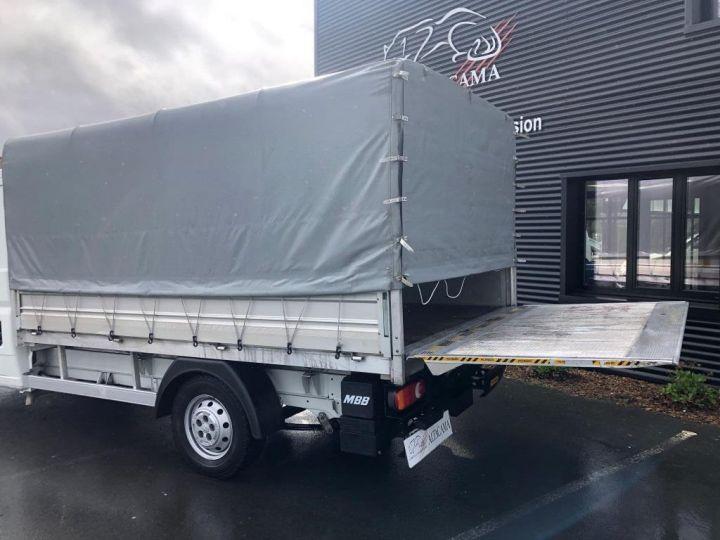 Vehiculo comercial Peugeot Semitauliner BLANC - 6