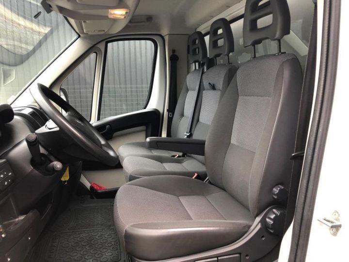 Vehiculo comercial Peugeot Semitauliner BLANC - 11