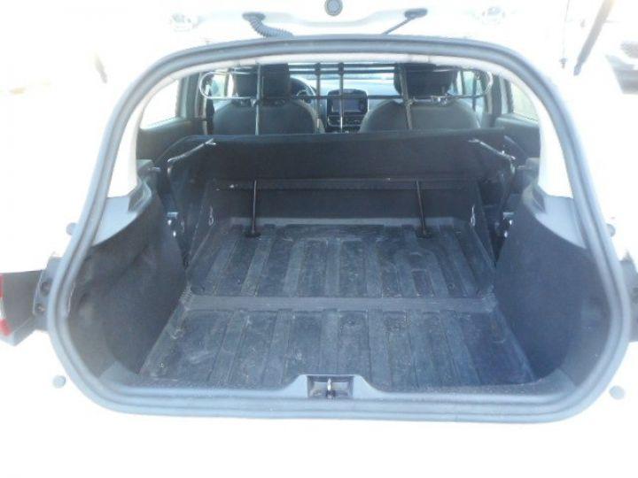Vehiculo comercial Renault Clio Vehículo utilitario DCI 90 SOCIETE 2 PLACES  - 6