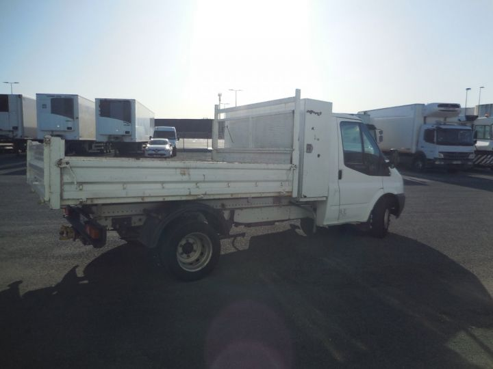 Vehiculo comercial Ford Transit Volquete trasero 350 MJ C-C TDCI 125 PROP  - 3