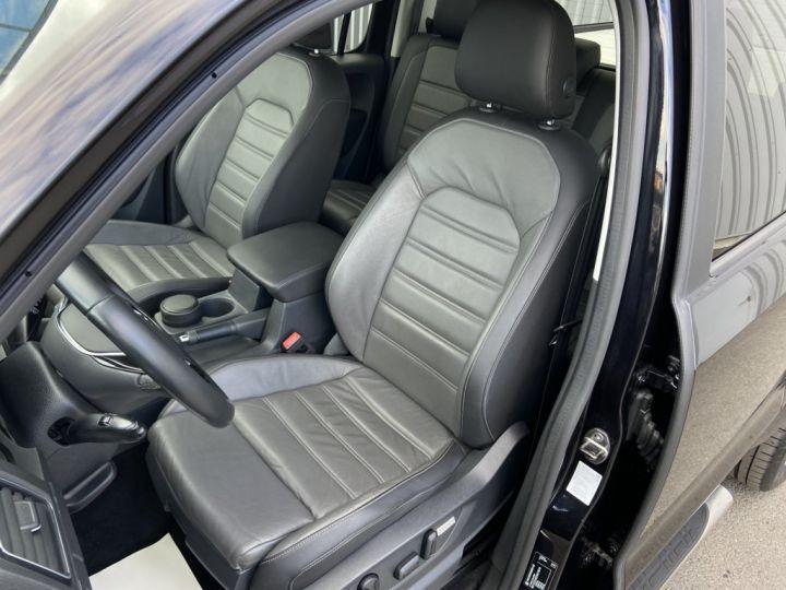 Volkswagen Amarok 3.0 V6 TDI 224ch 4MOTION CARAT BVA8 NOIR - 12