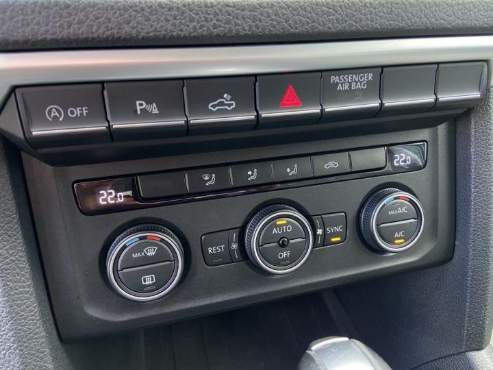 Volkswagen Amarok 3.0 V6 TDI 224ch 4MOTION CARAT BVA8 NOIR - 18