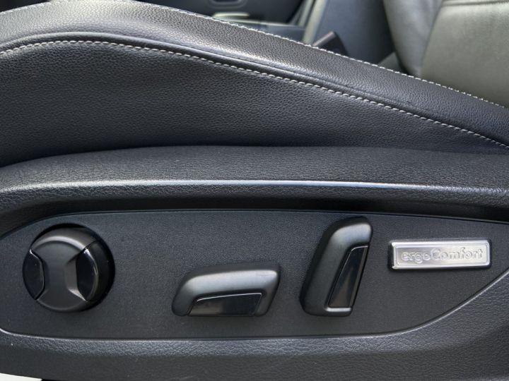 Volkswagen Amarok 3.0 V6 TDI 224ch 4MOTION CARAT BVA8 NOIR - 21