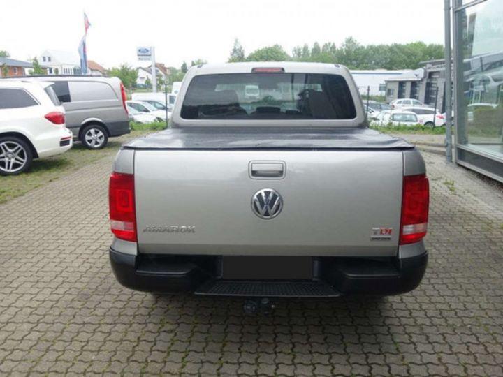 Volkswagen Amarok 4 motion beige - 4