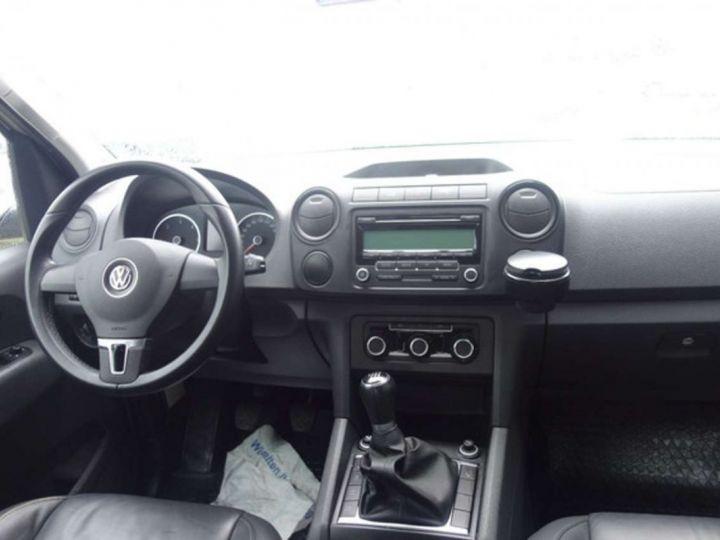 Volkswagen Amarok 4 motion beige - 5