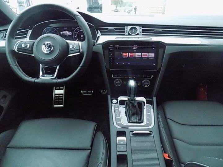 Volkswagen Arteon 2.0 BITDI 240 4MOTION R LINE  NOIR Occasion - 4