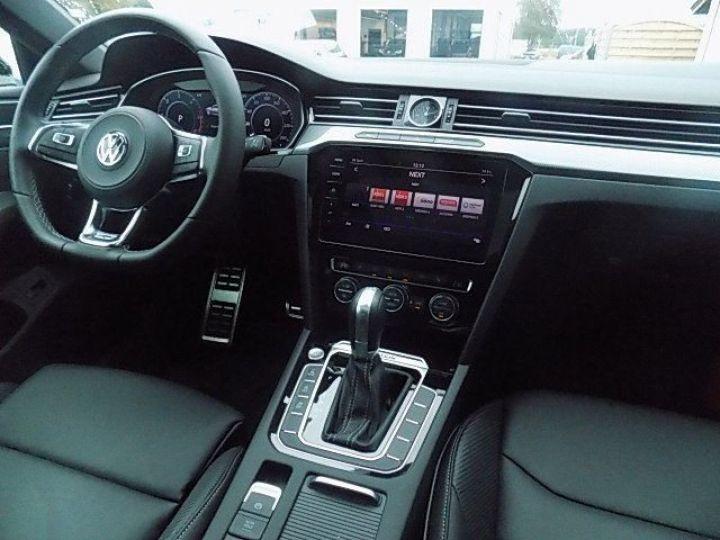 Volkswagen Arteon 2.0 BITDI 240 4MOTION R LINE  NOIR Occasion - 5