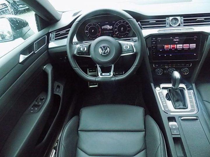 Volkswagen Arteon 2.0 BITDI 240 4MOTION R LINE  NOIR Occasion - 7