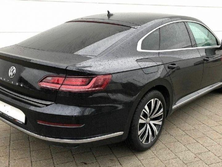 Volkswagen Arteon 2.0 TDI 150 ELEGANCE DSG7(01/2018) Noir nacré - 2