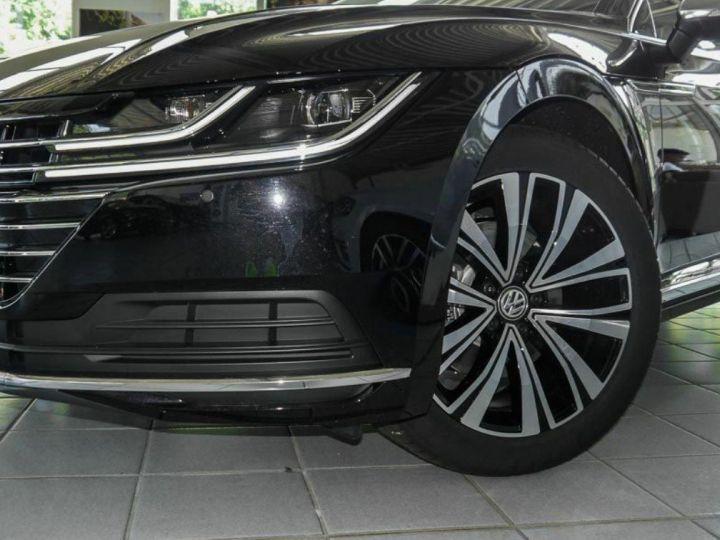 Volkswagen Arteon 2.0 TDI 150 ELEGANCE DSG7(01/2018) Noir nacré - 4