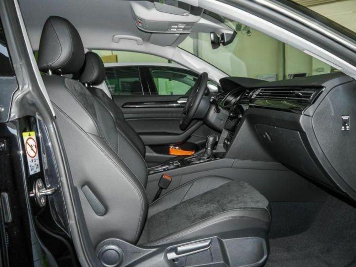 Volkswagen Arteon 2.0 TDI 150 ELEGANCE DSG7(01/2018) Noir nacré - 5
