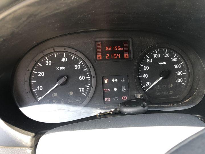 Volkswagen Beetle 1.6 102CH Gris F - 2