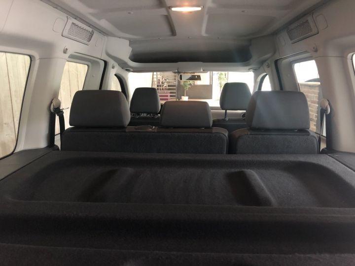Volkswagen Caddy 1.6 TDI 102 CV 5PL Bleu - 9
