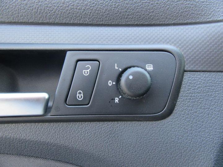 Volkswagen Caddy 1.6 TDI 102CH BLUEMOTION FAP CONFORTLINE Gris Fonce Occasion - 16
