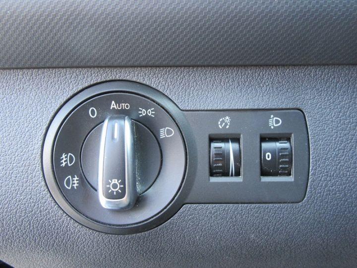 Volkswagen Caddy 1.6 TDI 102CH BLUEMOTION FAP CONFORTLINE Gris Fonce Occasion - 17