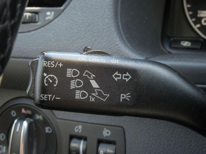 Volkswagen Caddy 1.6 TDI 102CH BLUEMOTION FAP CONFORTLINE Gris Fonce Occasion - 19