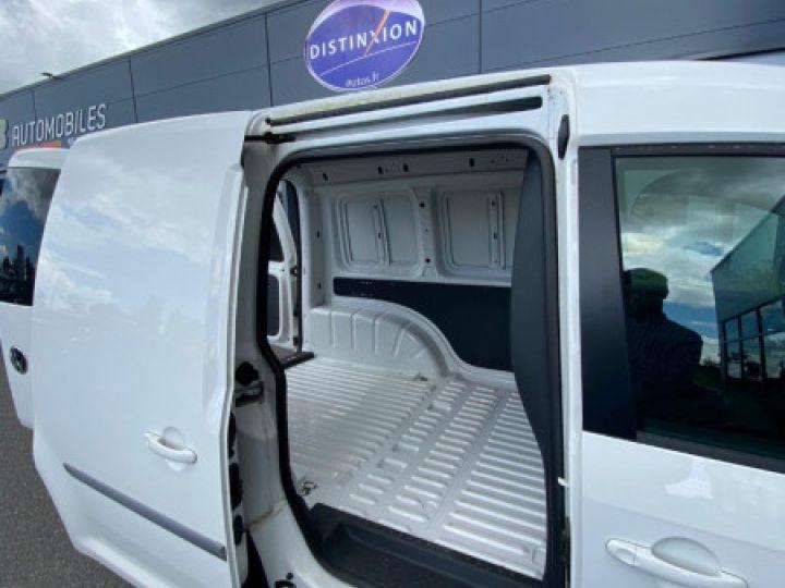 Volkswagen Caddy 2.0 TDI 150CH BUSINESS LINE PLUS Blanc - 18