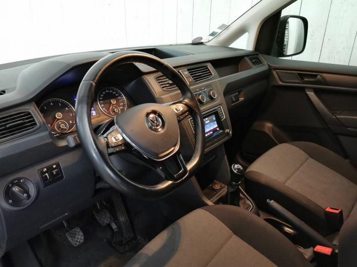 Volkswagen Caddy MAXI VAN 1.4 TSI 125 CV BV6 Gris - 6
