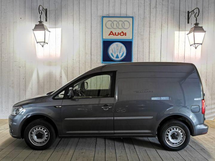 Volkswagen Caddy VAN 2.0 TDI 102 CV BUSINESS  Gris - 1