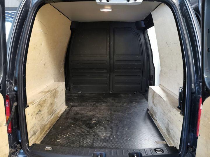 Volkswagen Caddy VAN 2.0 TDI 102 CV BUSINESS  Gris - 8