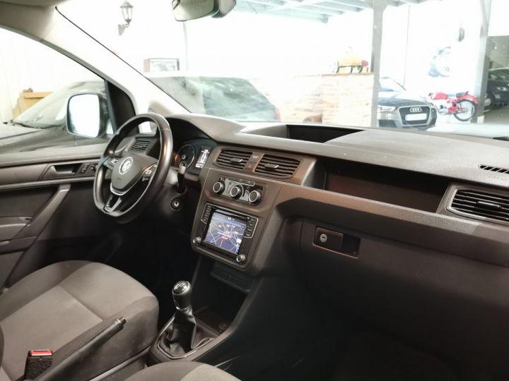 Volkswagen Caddy VAN 2.0 TDI 102 CV BUSINESS  Gris - 6