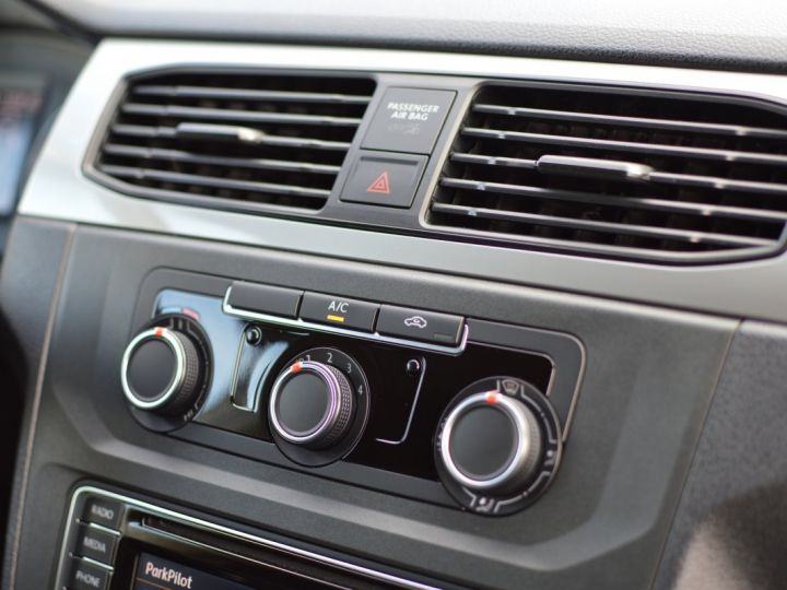 Volkswagen Caddy VW CADDY 2.0 TDI 102CH 1ère main PARK ASSIST CLIM RADAR CAMERA DISCOVER EXCELLENT ÉTAT TVA RÈCUP BLANC - 8