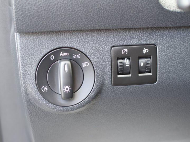 Volkswagen Caddy VW CADDY 2.0 TDI 102CH 1ère main PARK ASSIST CLIM RADAR CAMERA DISCOVER EXCELLENT ÉTAT TVA RÈCUP BLANC - 17
