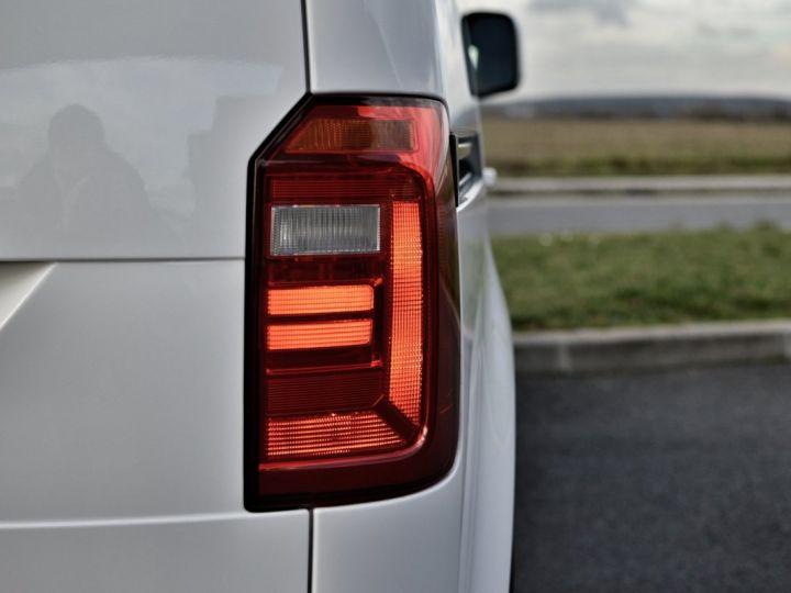 Volkswagen Caddy VW CADDY 2.0 TDI 102CH 1ère main PARK ASSIST CLIM RADAR CAMERA DISCOVER EXCELLENT ÉTAT TVA RÈCUP BLANC - 20