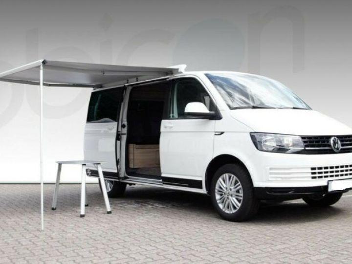 Volkswagen California # 1ere Main,20990Kms Blanc - 1