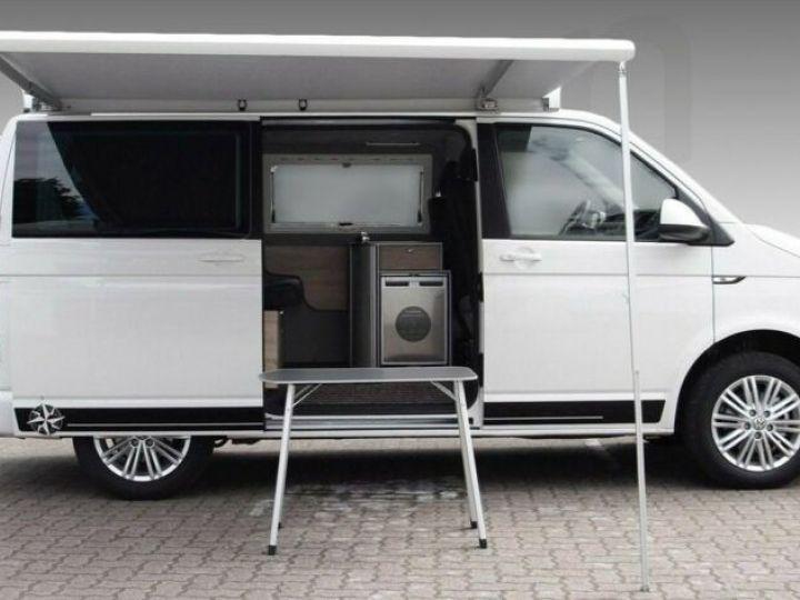 Volkswagen California # 1ere Main,20990Kms Blanc - 2