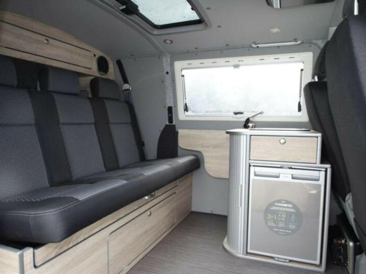Volkswagen California # 1ere Main,20990Kms Blanc - 7