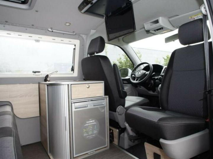 Volkswagen California # 1ere Main,20990Kms Blanc - 9