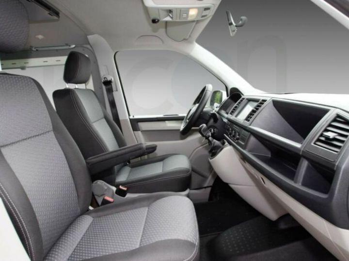 Volkswagen California # 1ere Main,20990Kms Blanc - 16