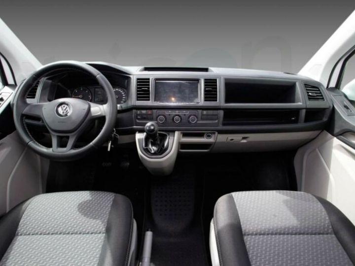 Volkswagen California # 1ere Main,20990Kms Blanc - 17