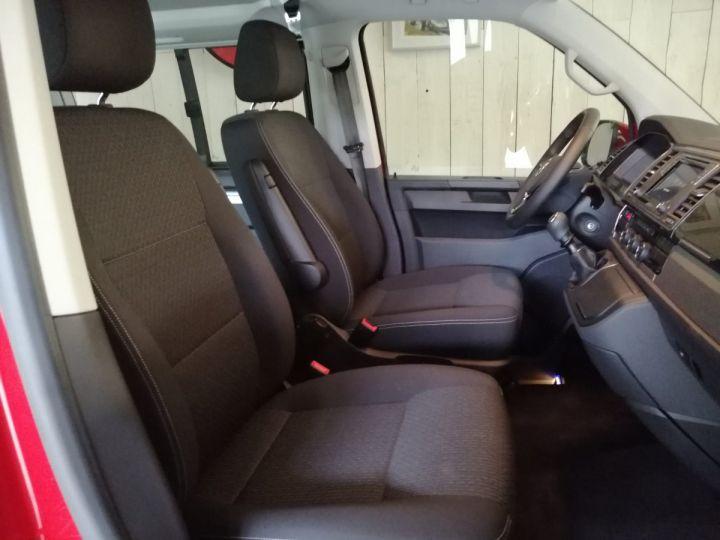 Volkswagen California 2.0 TDI 150 CV Beach Rouge - 9