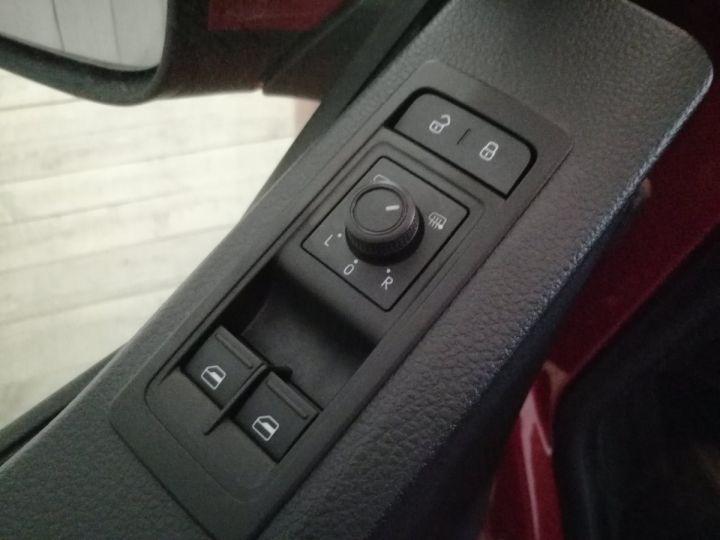 Volkswagen California 2.0 TDI 150 CV Beach Rouge - 13