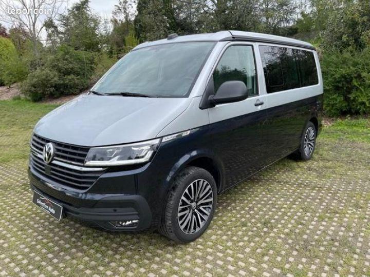Volkswagen California coast t6.1 tdi 150 dsg + options  - 1