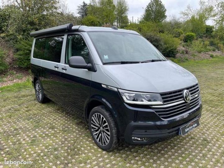 Volkswagen California coast t6.1 tdi 150 dsg + options  - 3