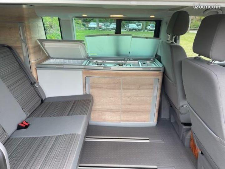 Volkswagen California coast t6.1 tdi 150 dsg + options  - 4