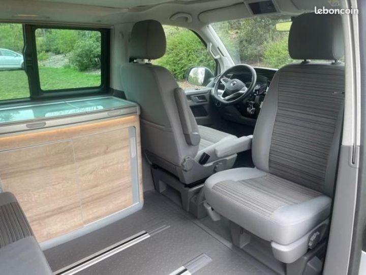 Volkswagen California coast t6.1 tdi 150 dsg + options  - 7