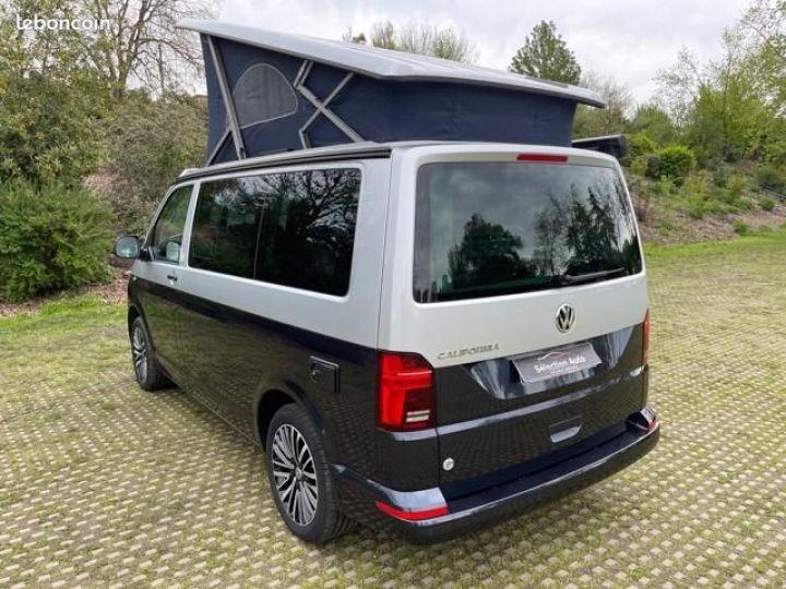 Volkswagen California coast t6.1 tdi 150 dsg + options  - 9