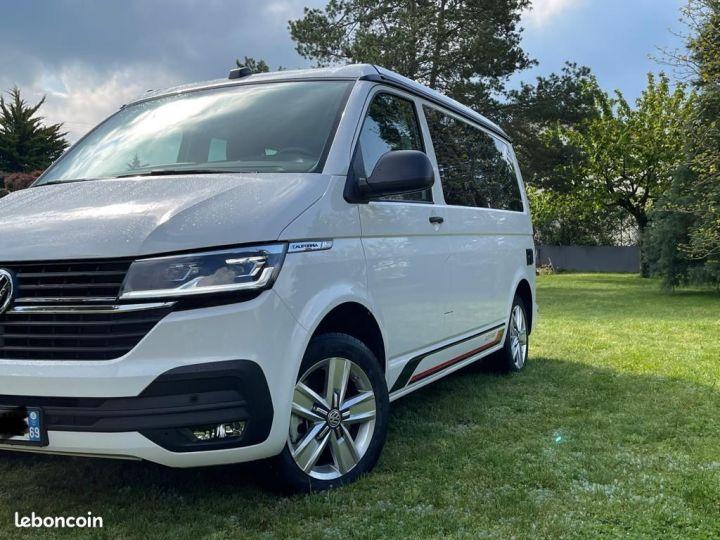 Volkswagen California coast t6.1 tdi 150 + options  - 2